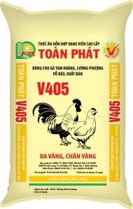 V405 (Dùng vỗ béo cho gà thả vườn)