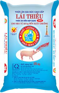 28 (Heo thịt siêu nạc từ 60kg đến xuất)