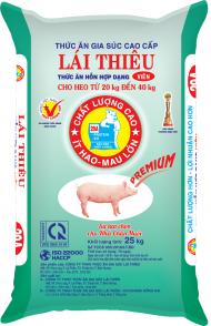 29A (Heo thịt siêu nạc từ 20kg - 40kg)